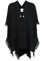 frayed cardigan Barrie