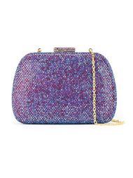 embellished clutch bag Serpui