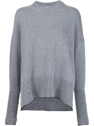 loose fit sweater Givenchy