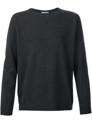 crew neck sweater Boglioli
