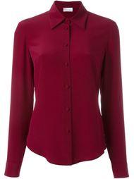 классическая рубашка  Red Valentino