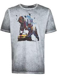 футболка с принтом 'King Kong' Prps