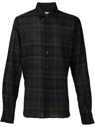 wool gauze shirt Marni