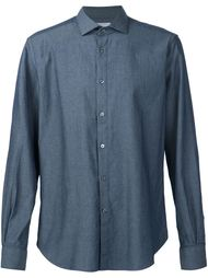 button-down shirt Boglioli