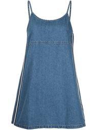 джинсовое платье 'Madi'  Unif