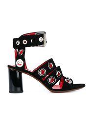 grommet embellished sandals Proenza Schouler