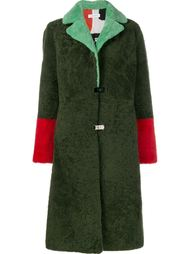 'Febbe' coat Saks Potts