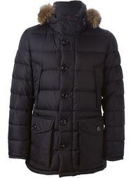дутая куртка 'Cluny' Moncler