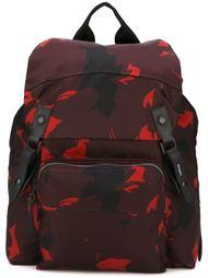 рюкзак с узором Lanvin