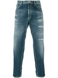 loose fit jeans Dondup
