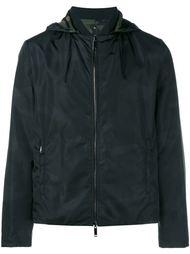 двухсторонняя куртка с камуфляжным принтом Valentino