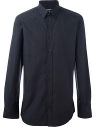 классическая рубашка  Dolce & Gabbana