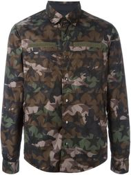 двухсторонняя куртка 'Camustars'  Valentino