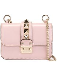 сумка через плечо 'Glam Lock' Valentino