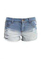 Шорты джинсовые Troll