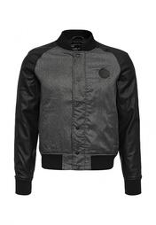 Куртка кожаная Fresh Brand