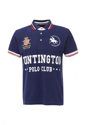 Поло Huntington Polo Club