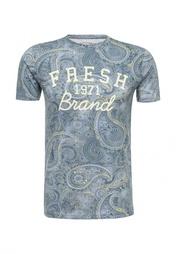 Футболка Fresh Brand
