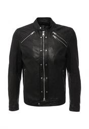 Куртка кожаная Just Cavalli