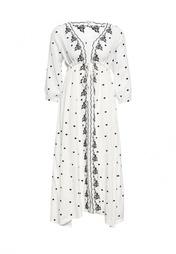 Платье пляжное Brigitte Bardot