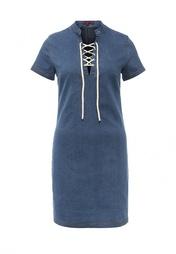 Платье джинсовое Missi London