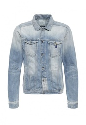 Куртка джинсовая Scotch&Soda Scotch&;Amp;Soda