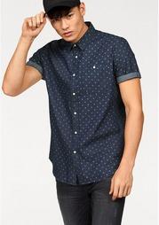 Рубашка с короткими рукавами JOHN DEVIN