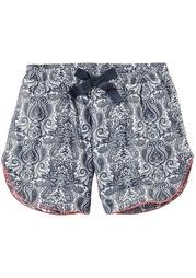 Пижамные шорты s.Oliver