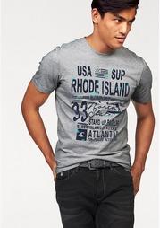 Футболка Rhode Island