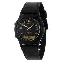 Часы Casio Collection Aw-49h-1b Black