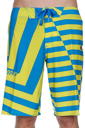 Пляжные мужские шорты Oakley Like A Flash Boardshort Sulphur