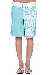 Шорты пляжные женские Oakley Flip Top Boardie Pool Blue
