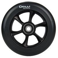 Колесо для самоката Chilli Turbo Wheel 110mm Black
