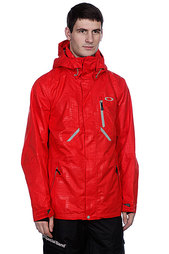 Куртка Oakley Mobility 3 In 1 Jacket Red Line