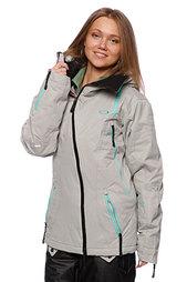 Куртка женская Oakley Lines Jacket Gray Wash