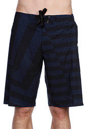 Пляжные мужские шорты Oakley Like A Flash Boardshort Jet Black