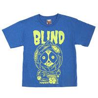 Футболка детская Blind Zombie 2 Royal