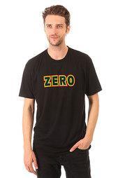 Футболка Zero Rasta Bold Premium Rasta