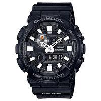 Электронные часы Casio G-Shock Gax-100b-1a Black