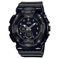 Электронные часы детские Casio Baby-g Ba-125-1a Black