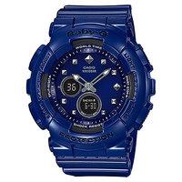Электронные часы детские Casio Baby-g Ba-125-2a Navy