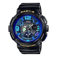 Электронные часы детские Casio Baby-g Bga-190gl-1b Black