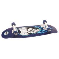 Скейт круизер Flip S6 Eyeball Cruzer Cruzer Blue 9.5 x 32.75 (83 см)