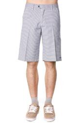 Классические мужские шорты Oakley O-Jupiter Short Blue Gingham