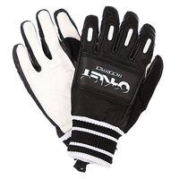 Перчатки сноубордические Oakley Factory Winter Black