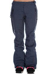 Штаны сноубордические женские Oakley Moving Pants Ombre Blue