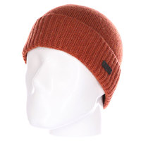 Шапка Fred Perry Felted Skull Cap Grey