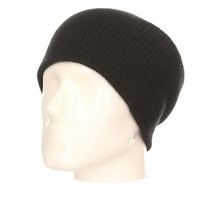 Шапка носок Lib Tech Faded Beanie Grey