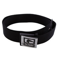 Ремень Globe Redman Belt Black