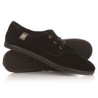 Кеды кроссовки низкие Globe Espy Black